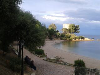 Vista mare , Santa Maria Navarrese