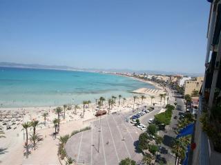 Arenal Apartamento <frente al mar, Playa de Palma
