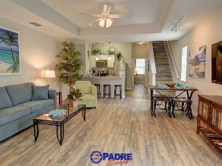 Beautiful Brand New townhouse Close to the Beach!, Corpus Christi