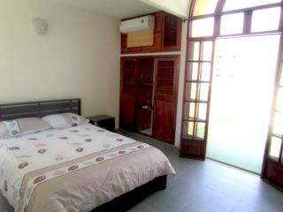 Apartamento Los Balcones - SMR175A, Santa Marta