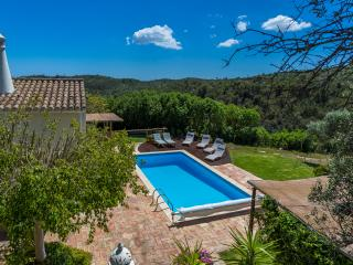 Quiet Countryside Villa,10 mins beach,private pool, Portimao