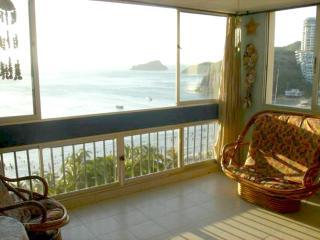 Apartamento Arena -  SMR97A, Santa Marta
