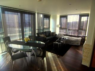 PTK Luxury Apartments - 1, Nottingham