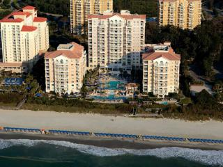 Marriott's OceanWatch Villas at Grande Dunes, Myrtle Beach