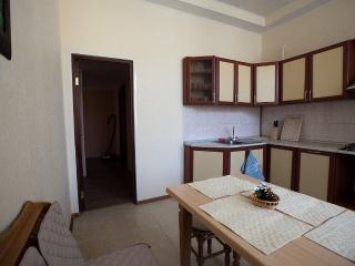 Apartment in Moscow #2528, Kemerovo