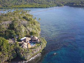 One Island, One Luxury Villa, One You (and up to 5 friends and family)