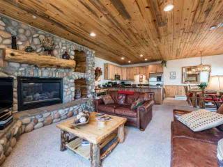 Timberwolf Lodge 2 Bedroom at Canyons, Park City