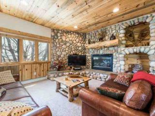Timber Wolf 2 Bedroom at Canyons 8C