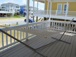 McDiarmid at Holden Beach
