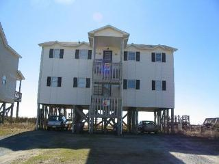 Serenitee - New Furnishings 2 Bedroom Home ~ RA72976, Holden Beach