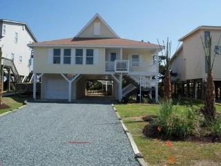 Ohana - 4 Bedroom Oceanfront Home ~ RA72942, Holden Beach