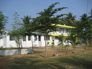 VGF Farm House in mountain Village