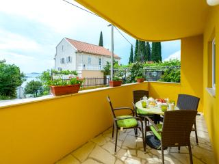 Villa Guanita - Two Bedroom Apartment with Terrace and Sea View (Green), Cavtat