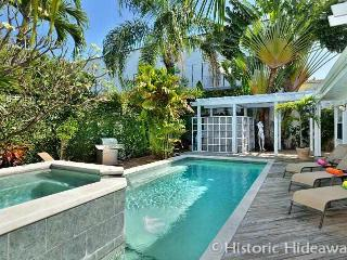 The Sanctuary – MONTHLY Rental, Key West