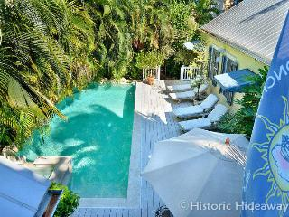 A Dream Come True – MONTHLY Rental, Key West