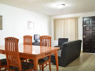 Excelent location, 2bedroom 1studio, Guadalajara