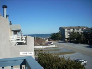 Beach Block, Ocean View, No Roads to Cross, Dewey Beach
