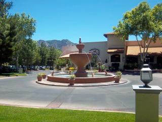 Timeshare at Los Abrigados Resort and Spa, Sedona