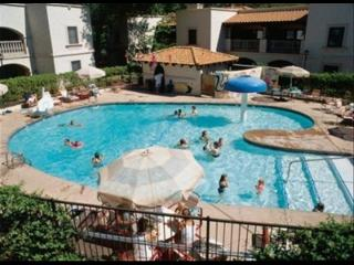 Timeshare at Los Abrigados Resort and Spa