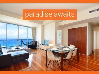GCHR Chevron Renaissance Apt 2364 - Sky High Level 36, 2 BR Apt., Surfers Paradise