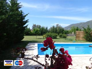 1BR - private pool,25%of  remaining ,sepmtember, Vasiliki