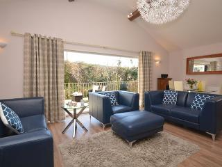 RBRID Apartment situated in Cheddar