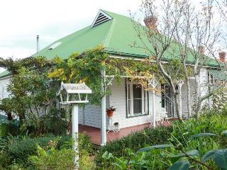 Hiawatha, Healesville