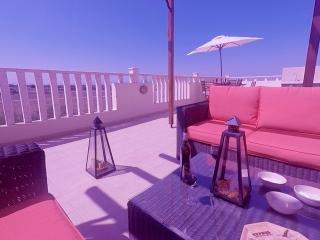 Sea View apartment 2 bed, 2 bath Kapparis, Protaras