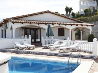 Casa Joy with private pool - a relaxing escape, Mijas