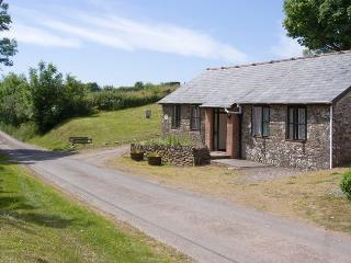 LBARD Barn situated in Dulverton (2mls SE)