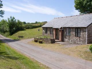 LBARD Barn situated in Dulverton (2mls SE)