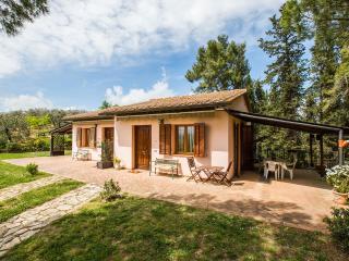 Casa Vacanze Poggio ai Venti - Il Girasole, Certaldo
