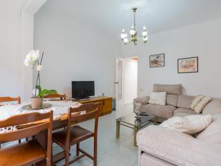 Apartamento para 7-8 personas en Barcelona centro