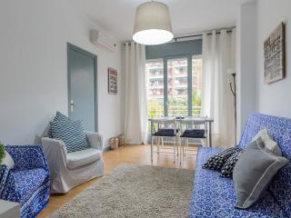 Luminoso appartamento nell Eixample