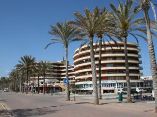 FRONT PALM BEACH, Playa de Palma
