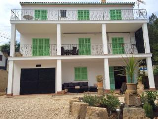 Little Bridge House Spacious house now available!, Cala Major