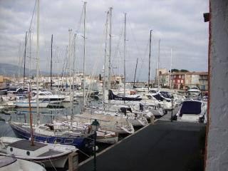 Apartment in Port Grimaud with Sea View.