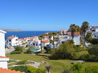 3 dormitorios con vistas al mar G16, Fornells