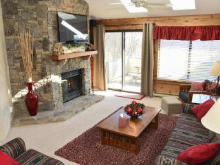 The Village Moose Ski-In Luxury Cond-Seven Springs, Rockwood
