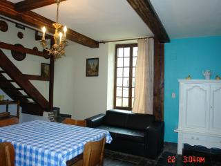Cottage Ruisseau, Vireux-Wallerand