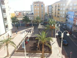 Nice apartment gandia, Playa de Gandia