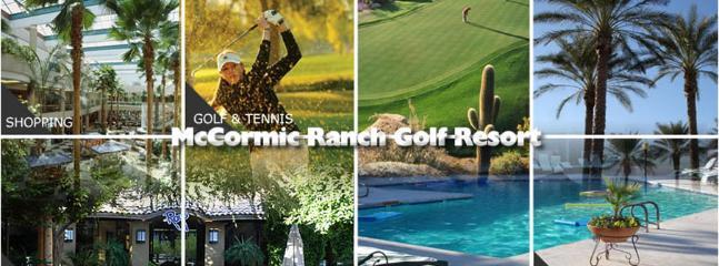 Walk to WorldClass Restaurants, SPA & Golf Courses