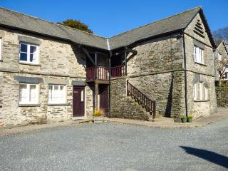 ULLSWATER one of eleven apartments in a courtyard setting, woodburning stove
