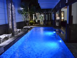 Nusa Dua de Paras Villa Could Be Your Villa.