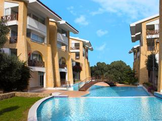 1 bedroom appartment in fabulous complex, Girne