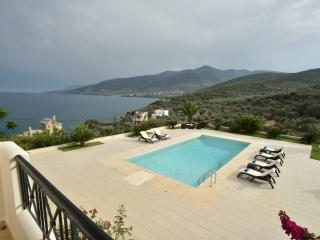 Luxury Villa Merika near Nafplio