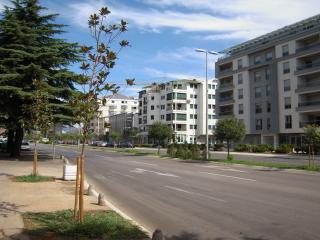 Short term flat rental in Podgorica short lettings - Renta stan