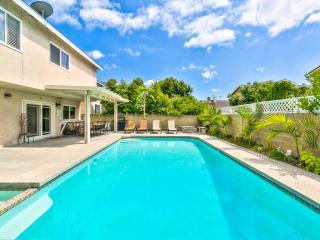 Disneyland Top Resort Home, Free Heated Pool & Spa