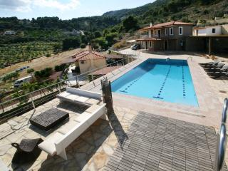 Villa Epidavros