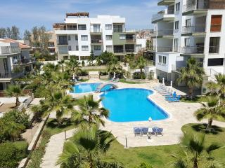 Convenient 2 bedroom apartment near the sea 6/202, Pafos